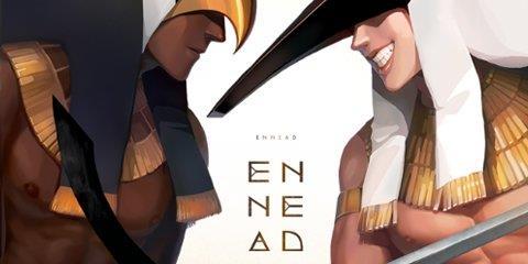 엔네아드(ENNEAD)